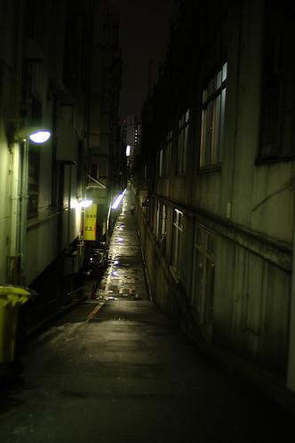 銀座~新橋・ガード下 2