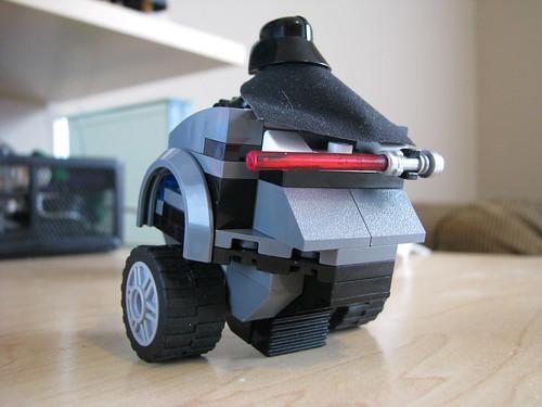 Vader Personal Transport