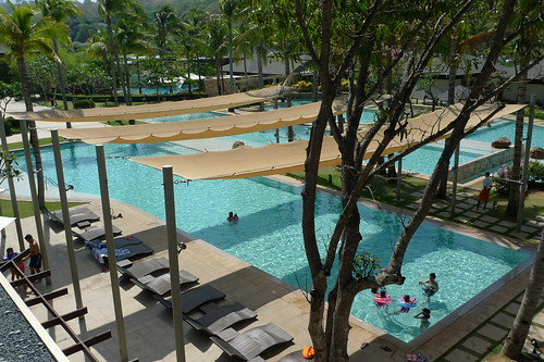 Anvaya Cove Pool