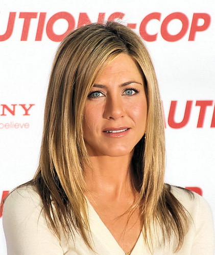 Fotos Jennifer Aniston