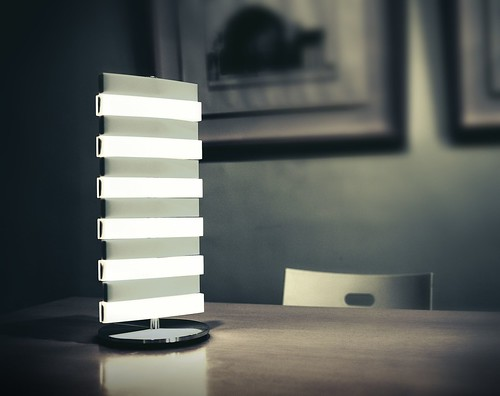 Piano_桌燈