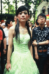 Shanghai Gay Pride 2009 - Shanghai, China