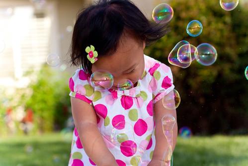 Bubbles 14