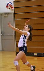 Yorktowne 18s 3-6-10 (1524) (SJH Foto) Tags: girls sports club court team authority tournament volleyball cava serve 18s yorktowne 3610 u18s