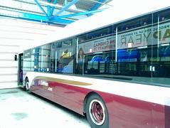 20100313_020 (VV773) Tags: buses eclipse volvo marine edinburgh unitedkingdom garage wright lothian b7rle sn04nfz lothianbusescom