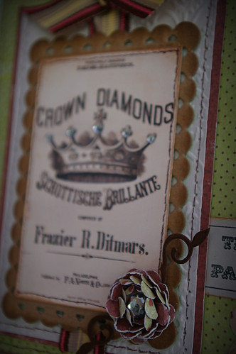 Diamond Theme Card (2)