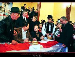 Marele Juriu... (lovingvama) Tags: people men women action events religion bucovina 18200mm pati fotographiaclub mnstireahumorului