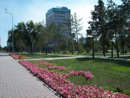 Карта города Алматы с улицами и номерами домов подробная ...