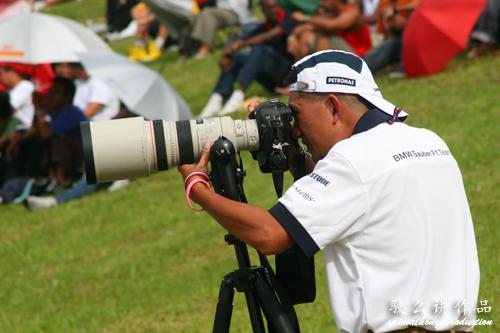 Sepang Malaysian F1 Grand Prix
