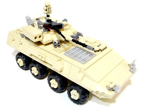 LAV-25A4