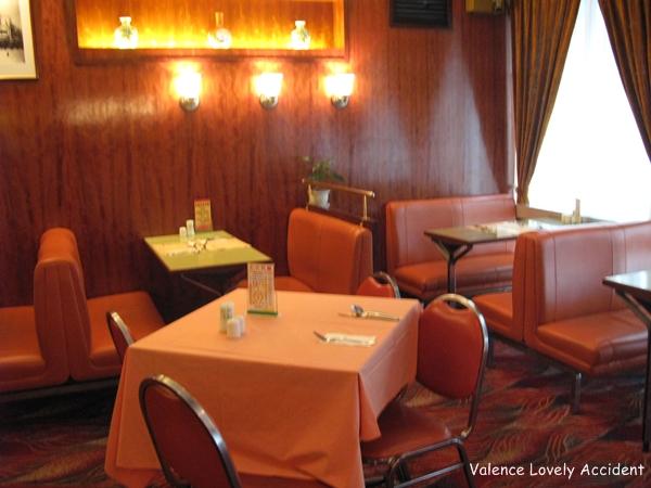 太平館餐廳13