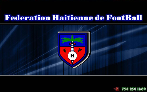 Federation Haitienne de FootBall