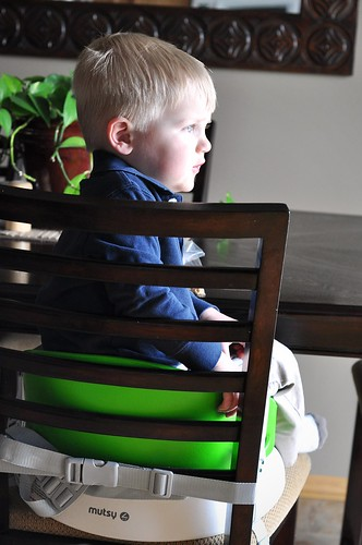 Mutsy chair