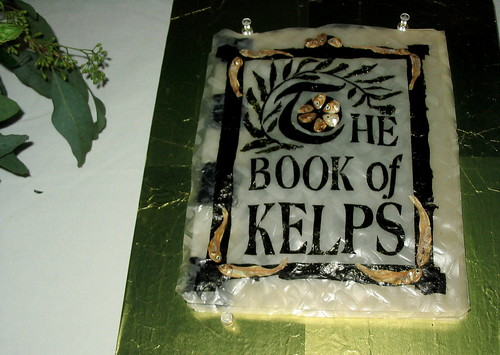 The Book of Kelps