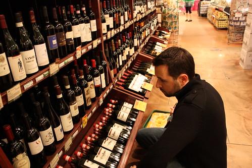 Choosing Wine for Braising & Drinking