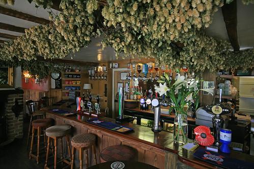 The Rose Inn, Wickhambreaux