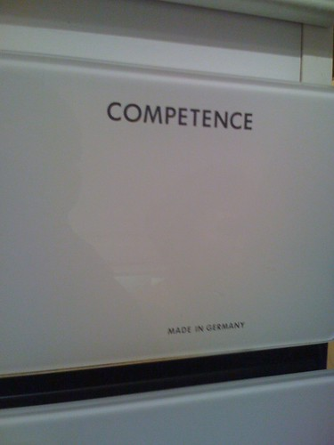 Competence