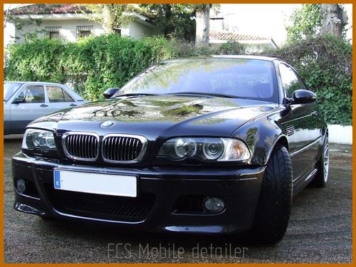 BMW M3 e46-54