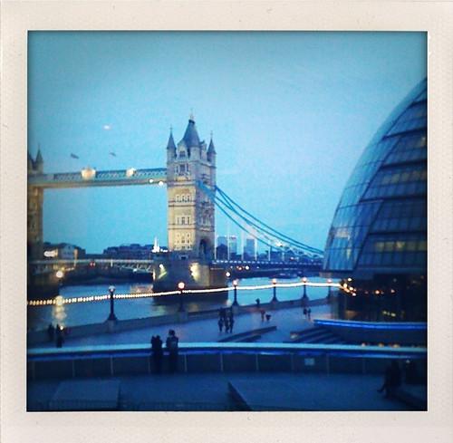Lights, Tower Bridge