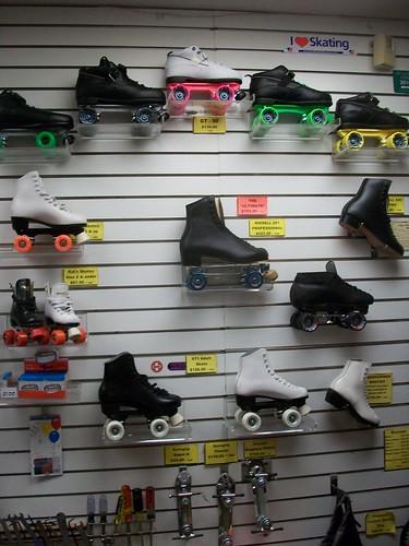 Which roller skates should I buy?