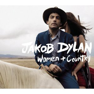 Jakob Dylan Women + Country