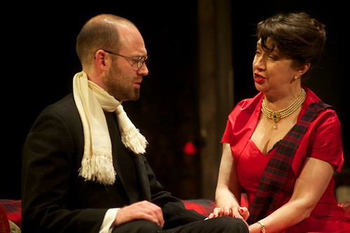 Theatre Review –  The Cherry Orchard