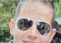 Primo piano di Simone Teneriello ucciso da un trans sul lungomare di Phuket