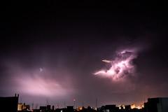 Fly Through The Thunder !