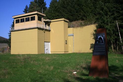 Regierungsbunker Marienthal