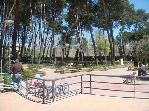 Parque Prado de Torrejón