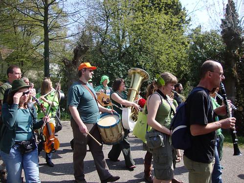 Folk in't Gruun 2010 - 11