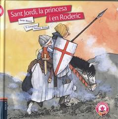 Sant Jordi, la princesa...