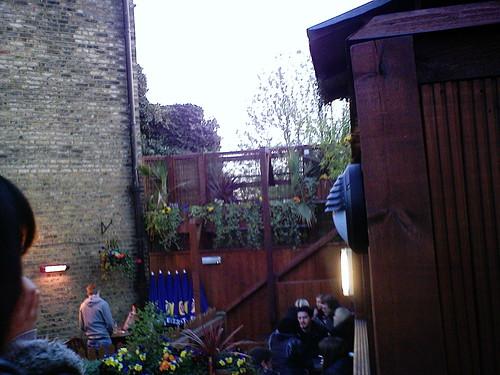 jamies local pub