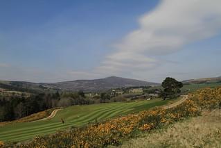 Macreddin Golf Course