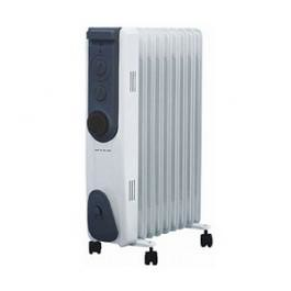 Riviera Thermostatic Oil Filled Radiator
