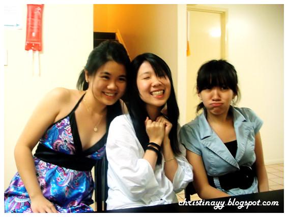 Bak Kut Teh Dinner: Girls Party