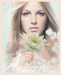 Believe [Britney] (Nii Riera) Tags: spears fantasy believe britney brit blend fragance