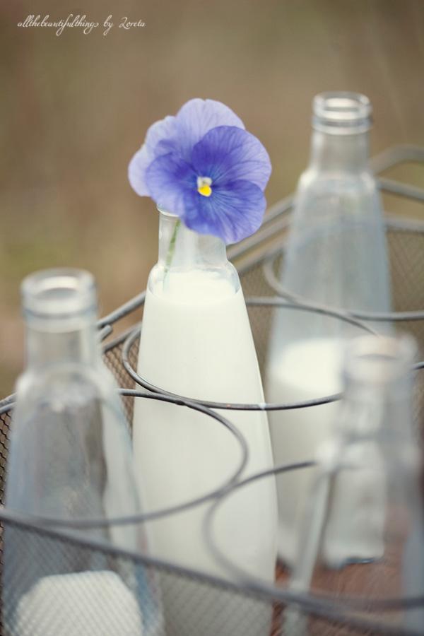 Milk ♥