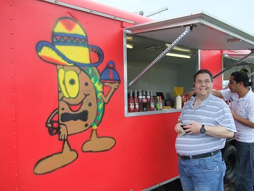 Las Delicias II Taco Truck
