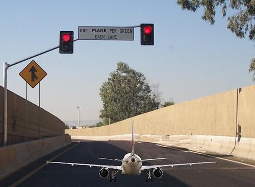 Plane Meter