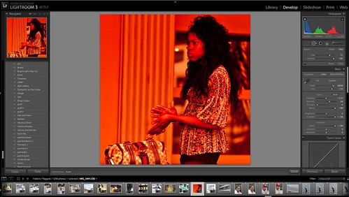 My Photography Workflow 2010