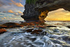 This afternoon...again @Pura Batu Bolong - Tanah Lot, Bali (tropicaLiving - Jessy Eykendorp) Tags: bali seascape nature canon indonesia landscape eos bravo lee filters hitech 50d