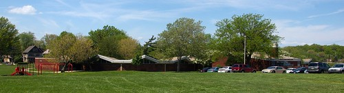 Forest Hill Parkway Elementary School
