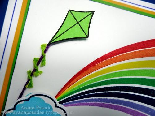 Birthday Rainbow (2)
