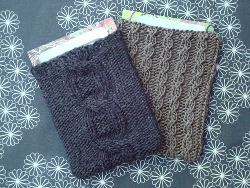 Nook Sleeves