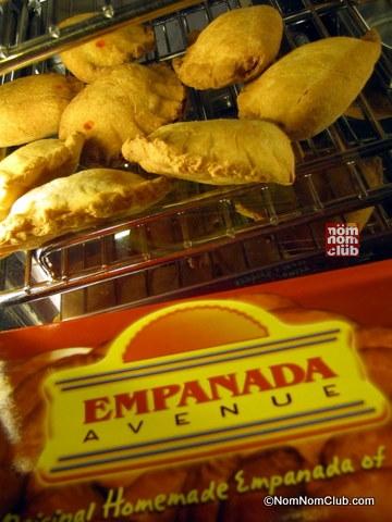 Empanada Avenue