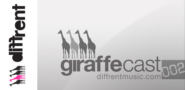 Giraffecast 002 (Image hosted at FlickR)