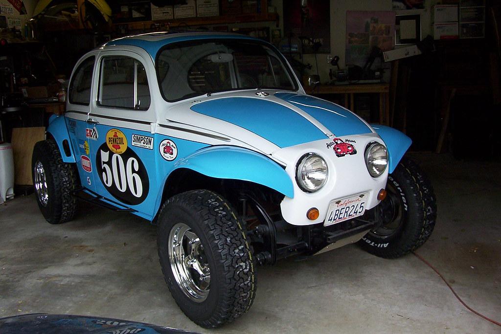 Faster mi VW-Baja!!! 4613571106_d871c504bc_b