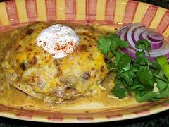 Pasta Sald, Hamb Stk, Dulc Brownies, Shrmp Creol Risot, Chick En 062