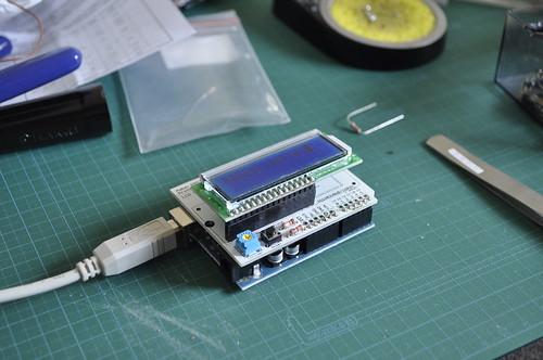 LCD_Shield